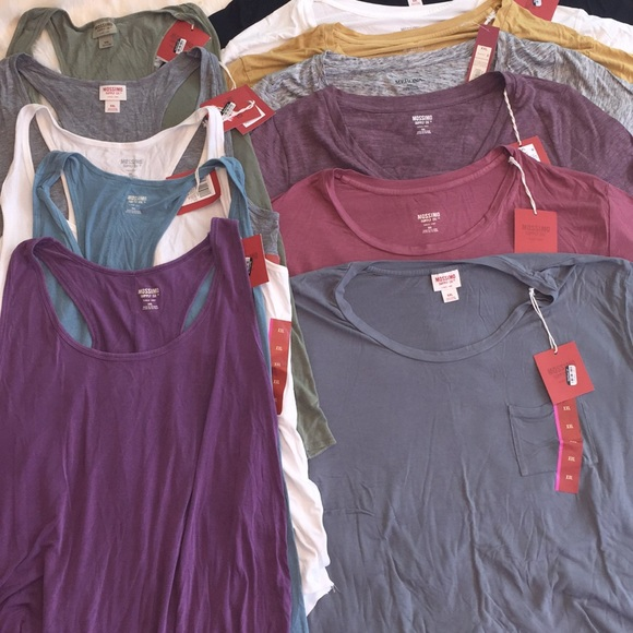 f575b43af4784b Mossimo Supply Co. Tops